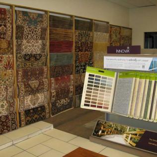 Oriental Rug Sales